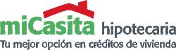 miCasita Creditos Hipotecarios
